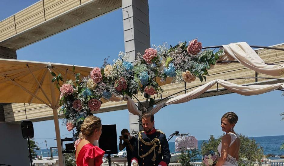 La boda de Bruno y María Del Mar  en Cádiz, Cádiz