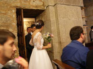 La boda de Blanca y Ramiro  1