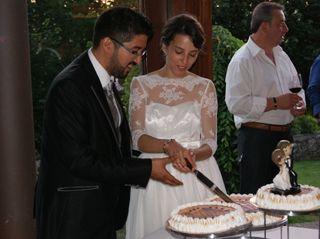 La boda de Blanca y Ramiro  2