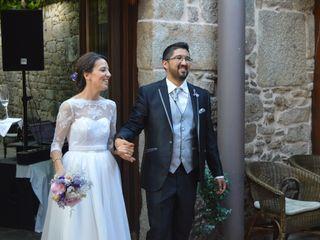 La boda de Blanca y Ramiro