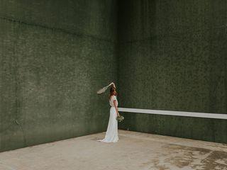 La boda de Olivia y Pitus 3