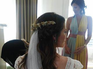 La boda de Isa y Alvin 1