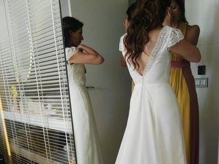 La boda de Isa y Alvin 2