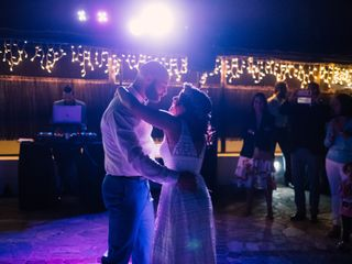 La boda de Claudia y Max 2