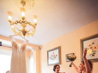 La boda de Anabel y Miguel 2