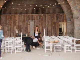 La boda de Ari y Oriol 1
