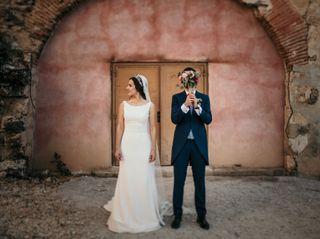 La boda de Raquel y Javi