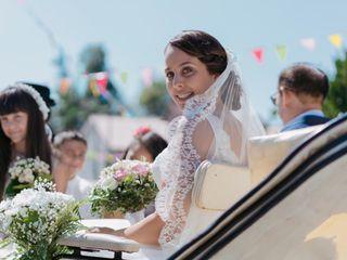 La boda de Yenia y Ruben 2