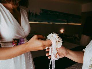 La boda de Anna y Juanma 1