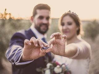 La boda de Beatriz y Isaac