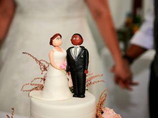 La boda de Eva y Luis 1