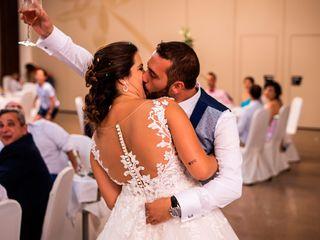 La boda de Jorge y Laura 2