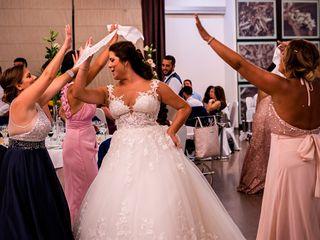 La boda de Jorge y Laura 3