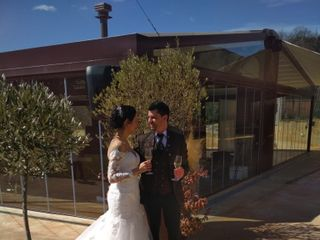 La boda de Vanesa y David 3