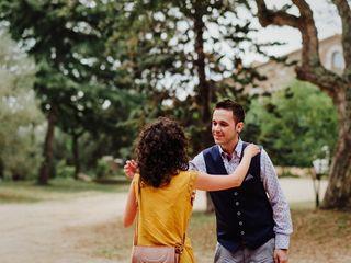 La boda de Sara y Xavi 3