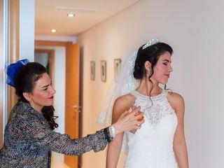 La boda de Nazanin y David 3