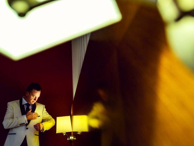 La boda de Jimmy y Gwen en Pinto, Madrid 8