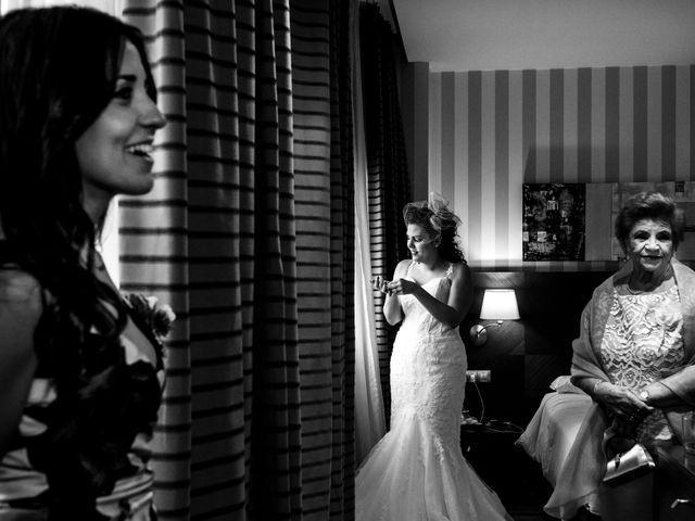 La boda de Jimmy y Gwen en Pinto, Madrid 16