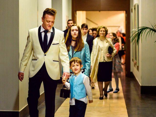 La boda de Jimmy y Gwen en Pinto, Madrid 20