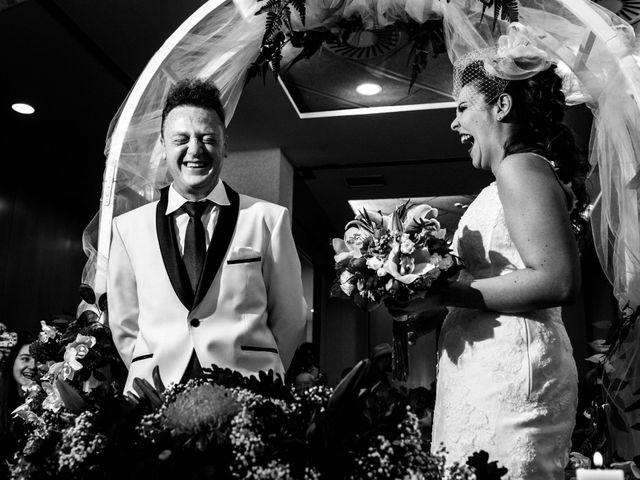 La boda de Jimmy y Gwen en Pinto, Madrid 25