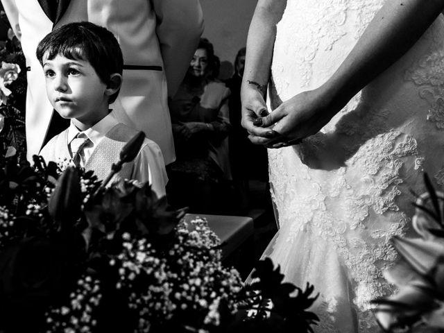 La boda de Jimmy y Gwen en Pinto, Madrid 27