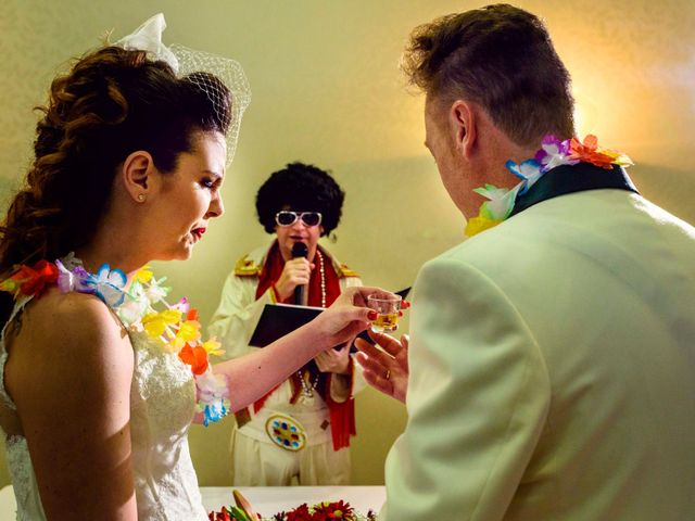 La boda de Jimmy y Gwen en Pinto, Madrid 28