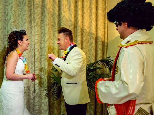 La boda de Jimmy y Gwen en Pinto, Madrid 30