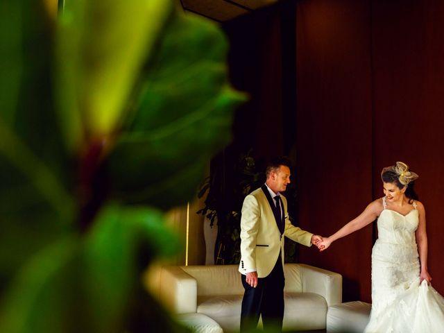 La boda de Jimmy y Gwen en Pinto, Madrid 34