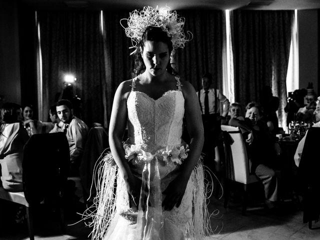 La boda de Jimmy y Gwen en Pinto, Madrid 39
