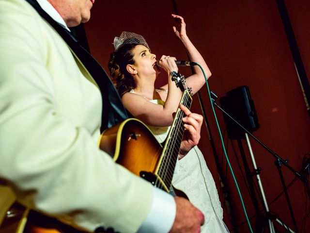 La boda de Jimmy y Gwen en Pinto, Madrid 51