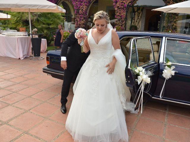 La boda de Carlos y Sheila en Premia De Dalt, Barcelona 4