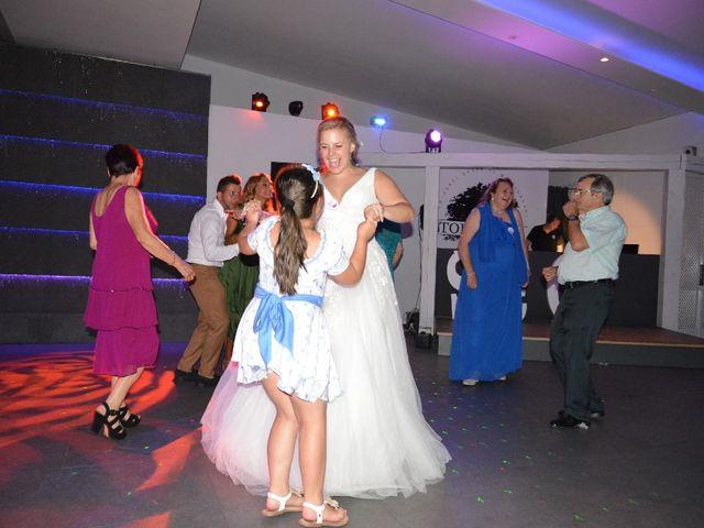 La boda de Carlos y Sheila en Premia De Dalt, Barcelona 6