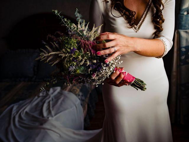 La boda de Isaías y Ana en Piedrabuena, Ciudad Real 17