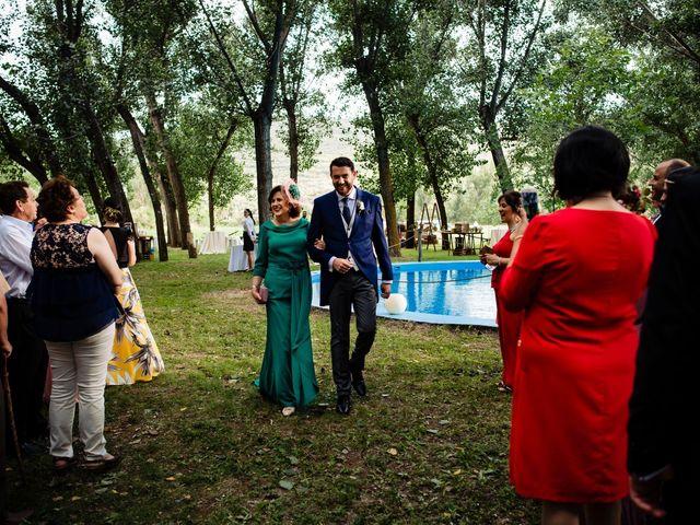 La boda de Isaías y Ana en Piedrabuena, Ciudad Real 19