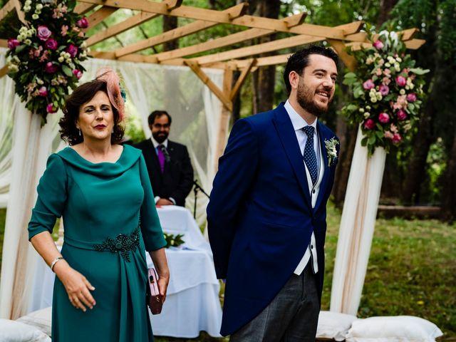 La boda de Isaías y Ana en Piedrabuena, Ciudad Real 21
