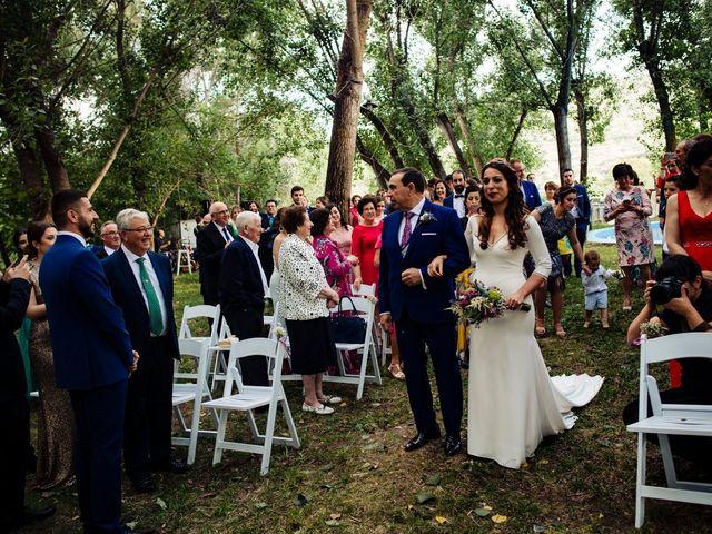 La boda de Isaías y Ana en Piedrabuena, Ciudad Real 22