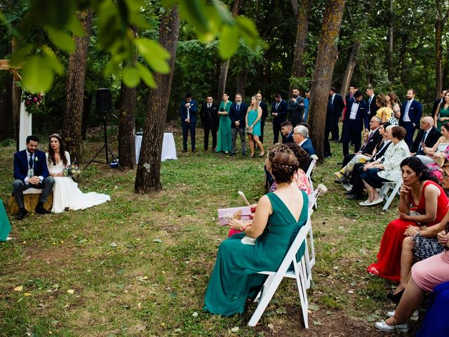 La boda de Isaías y Ana en Piedrabuena, Ciudad Real 23