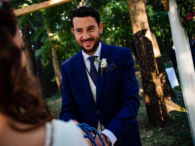 La boda de Isaías y Ana en Piedrabuena, Ciudad Real 25