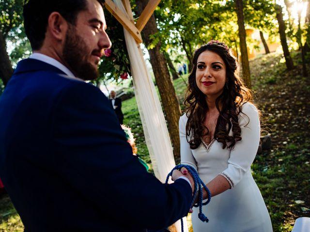 La boda de Isaías y Ana en Piedrabuena, Ciudad Real 26