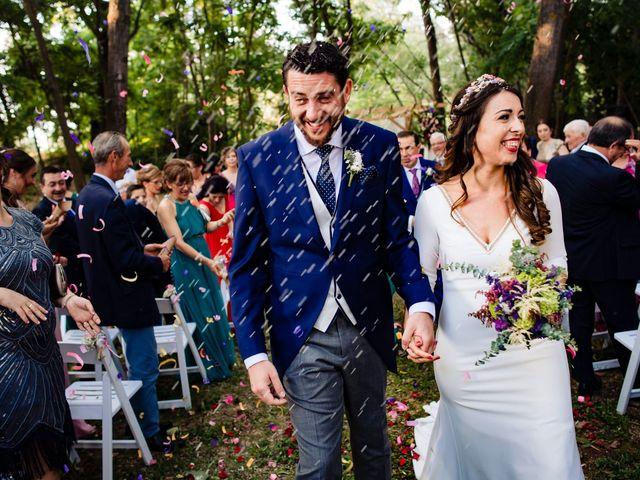 La boda de Isaías y Ana en Piedrabuena, Ciudad Real 27