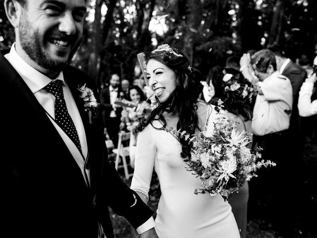 La boda de Isaías y Ana en Piedrabuena, Ciudad Real 28