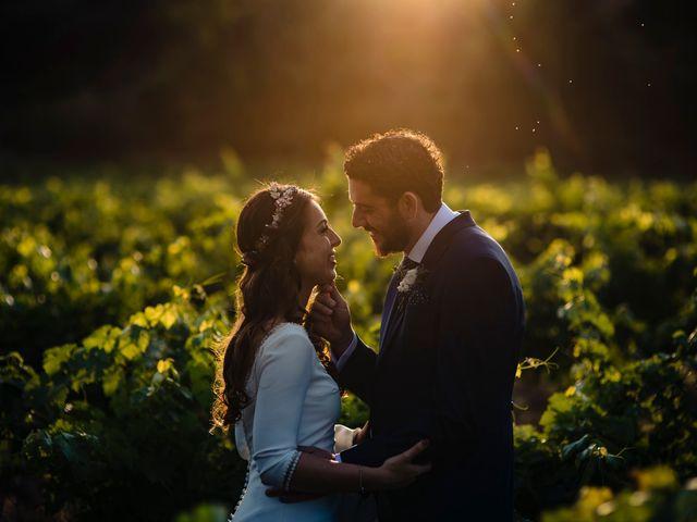 La boda de Ana y Isaías
