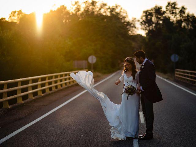 La boda de Isaías y Ana en Piedrabuena, Ciudad Real 30