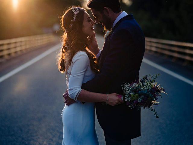 La boda de Isaías y Ana en Piedrabuena, Ciudad Real 31