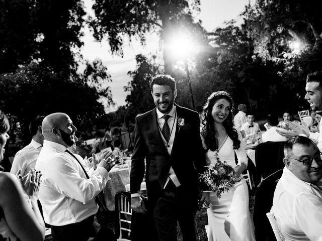 La boda de Isaías y Ana en Piedrabuena, Ciudad Real 34