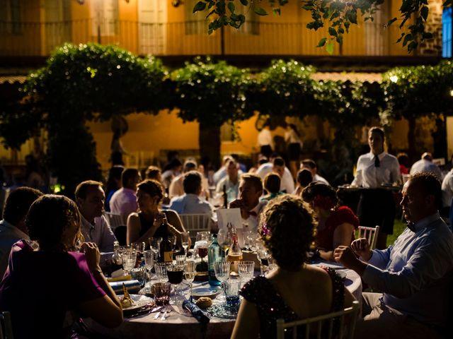 La boda de Isaías y Ana en Piedrabuena, Ciudad Real 36