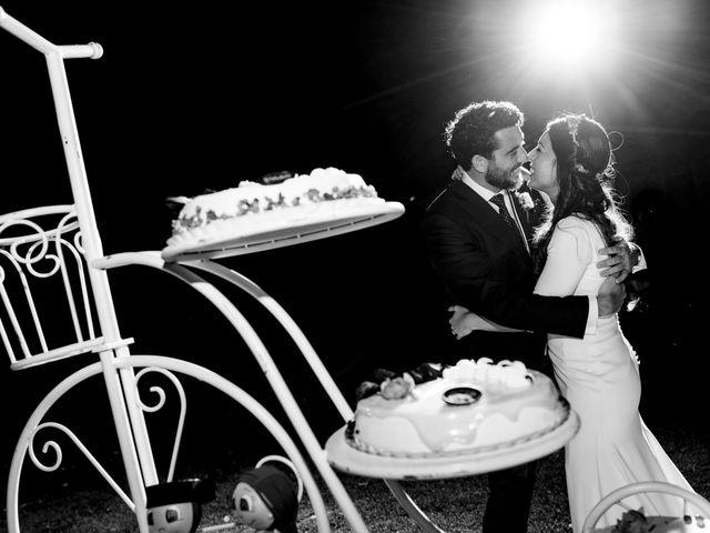 La boda de Isaías y Ana en Piedrabuena, Ciudad Real 37