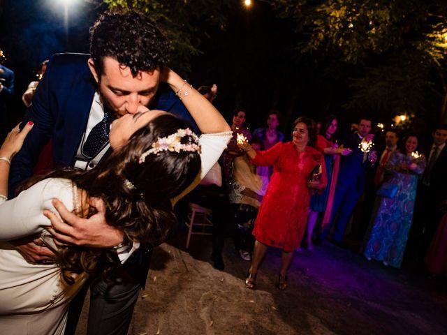 La boda de Isaías y Ana en Piedrabuena, Ciudad Real 38