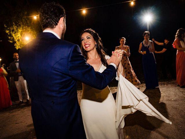 La boda de Isaías y Ana en Piedrabuena, Ciudad Real 39