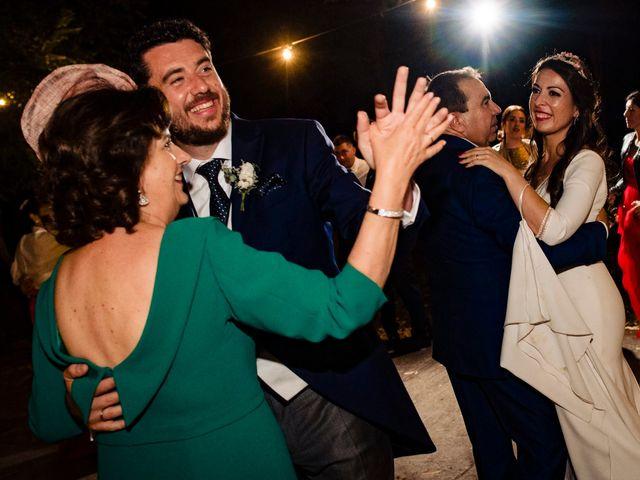 La boda de Isaías y Ana en Piedrabuena, Ciudad Real 40